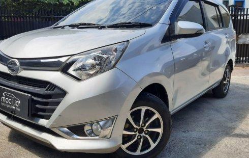 Jual mobil Daihatsu Sigra 2018 , Kota Jakarta Barat, DKI Jakarta