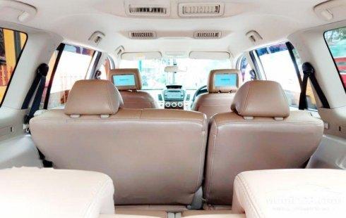 Jual mobil bekas murah Mitsubishi Pajero Sport Exceed 2013 di Jawa Timur