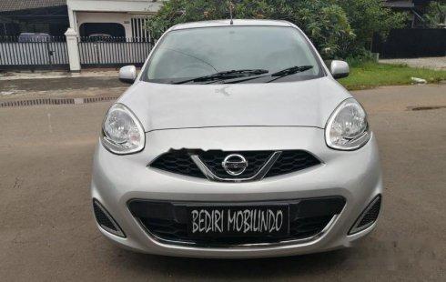DKI Jakarta, jual mobil Nissan March 1.2L 2017 dengan harga terjangkau