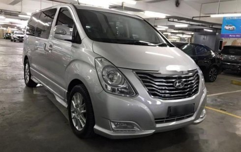 Mobil Hyundai H-1 2014 XG terbaik di DKI Jakarta