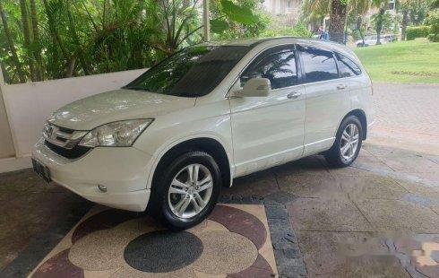 Jawa Timur, jual mobil Honda CR-V 2.4 i-VTEC 2011 dengan harga terjangkau