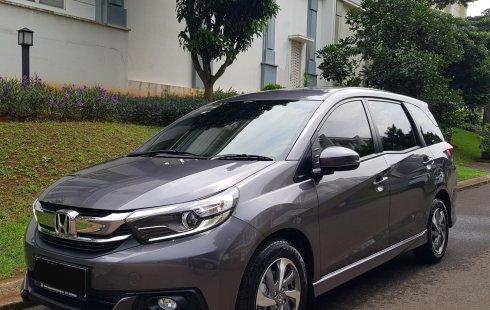Honda Mobilio E MT 2019