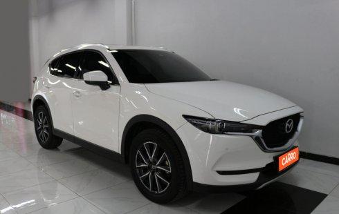 Mazda CX-5 Elite AT 2019 Putih