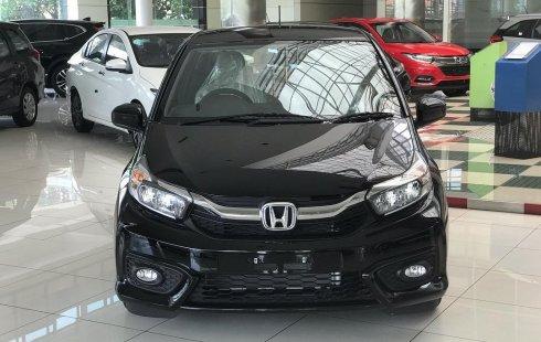 Harga Mobil Honda Brio Bandung 2021