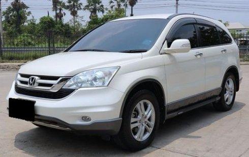 Honda CR-V 2.4 i-VTEC 2010