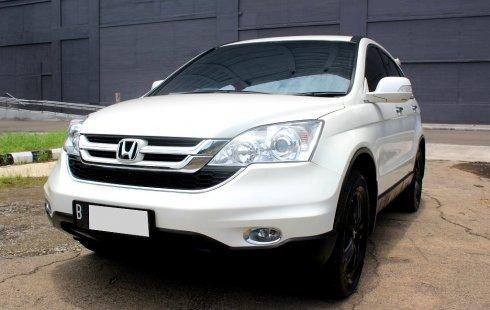 Honda CR-V 2.4 2011 Putih