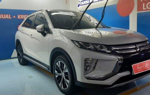 Jual mobil Mitsubishi Eclipse Cross 2019 , Kota Jakarta Timur, DKI Jakarta