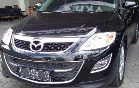 Mobil Mazda CX-9 AWD 2010 dijual, DI Yogyakarta