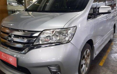 Jual mobil Nissan Serena 2013 , Kota Jakarta Utara, DKI Jakarta