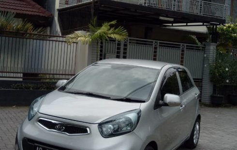 Jual mobil Kia Picanto 2012 , DI Yogyakarta, Kota Yogyakarta