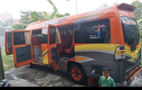 Jual mobil Isuzu Elf NKR 55 2016 , Kab Gresik, Jawa Timur