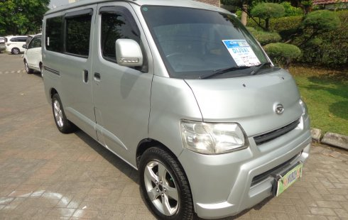 Daihatsu Gran Max 1.5 D PS 2014 Silver #SSMobil21 Surabaya Mobil Bekas