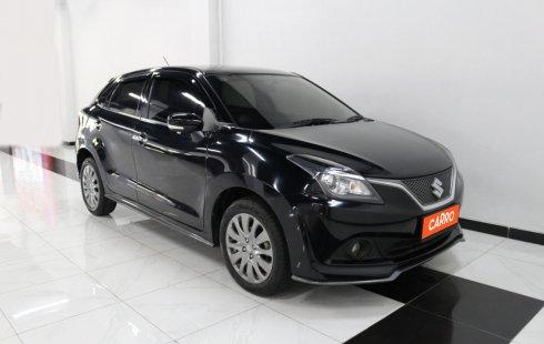 Suzuki Baleno Hatchback AT 2019 Hitam
