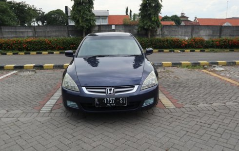 Honda Accord 2.4 VTi-L 2005 di Jawa Timur