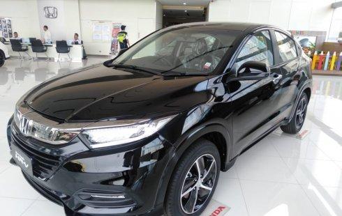 Promo Ramadan Honda HR- V 2021
