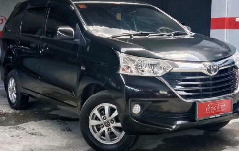Jual mobil Toyota Avanza 2017 , Kota Jakarta Barat, DKI Jakarta