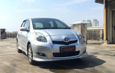 Toyota Yaris S 2011 A/T CBU