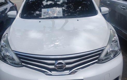 Nissan Grand Livina XV 1.5 AT 2017 facelift
