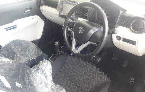 Promo Suzuki Ignis murah 2021
