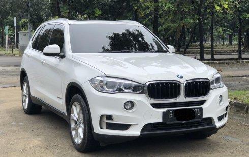 BMW X5 XDRIVE 25D 2016 diesel SIAP PAKAII