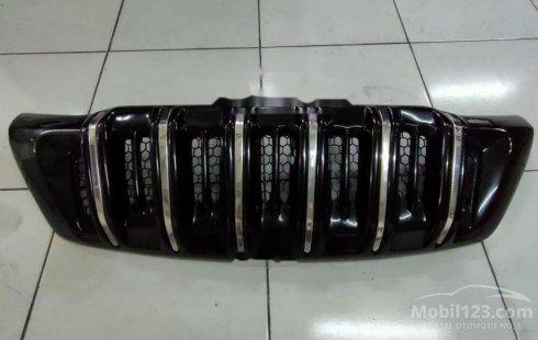 Toyota Fortuner 2014 DKI Jakarta dijual dengan harga termurah