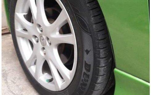 Jual Mazda 2 Hatchback 2012 harga murah di DKI Jakarta