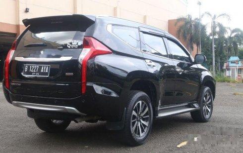 DKI Jakarta, jual mobil Mitsubishi Pajero Sport Dakar 2017 dengan harga terjangkau