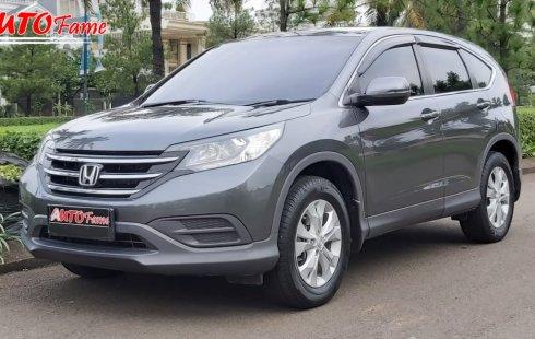 Honda New CRV 2.0 I-Vtec AT 2014