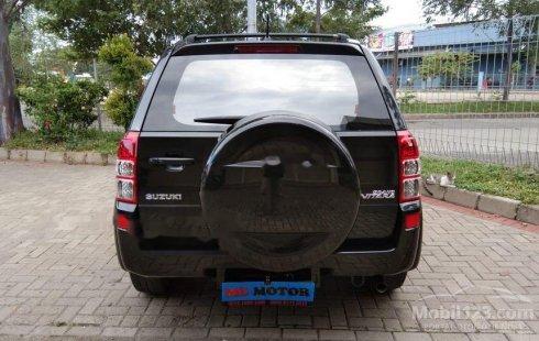 Banten, jual mobil Suzuki Grand Vitara JLX 2007 dengan harga terjangkau
