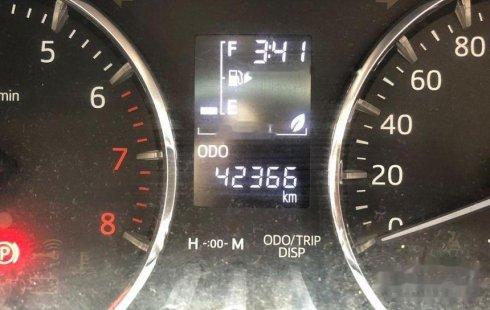 Jual Daihatsu Terios X 2019 harga murah di DKI Jakarta