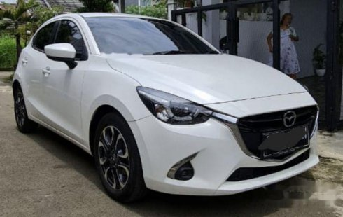Mazda 2 2018 Jawa Barat dijual dengan harga termurah