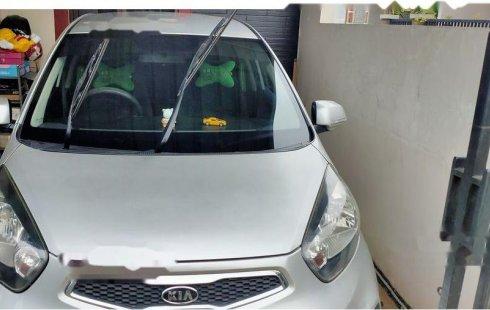 Jawa Barat, jual mobil Kia Picanto SE 3 2012 dengan harga terjangkau