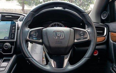 Banten, Honda CR-V Prestige 2017 kondisi terawat