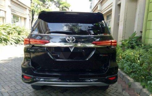 Jawa Barat, jual mobil Toyota Fortuner TRD 2017 dengan harga terjangkau