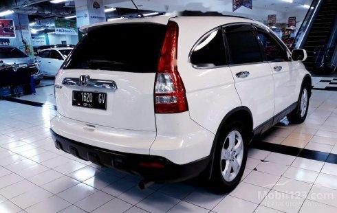 Jual Honda CR-V 2.0 i-VTEC 2009 harga murah di Jawa Timur