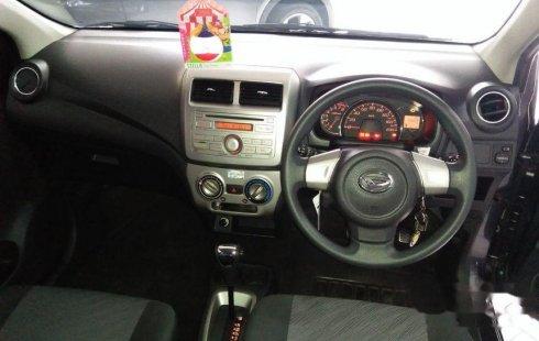 Daihatsu Ayla 2016 Jawa Timur dijual dengan harga termurah