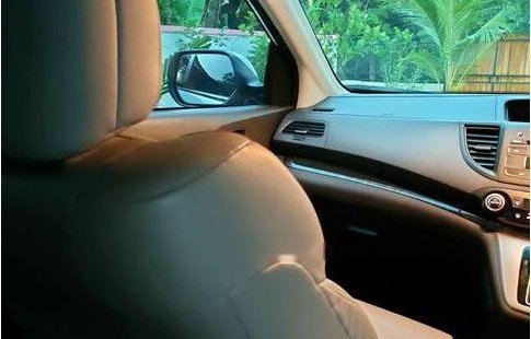 Jual mobil bekas murah Honda CR-V 2.4 i-VTEC 2012 di DKI Jakarta