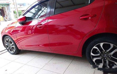 Jual mobil bekas murah Mazda 2 Hatchback 2015 di Jawa Timur