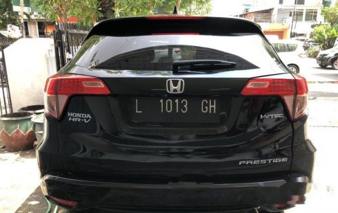 Jawa Timur, Honda HR-V Prestige 2016 kondisi terawat
