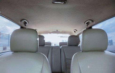 Jual mobil bekas murah Nissan Grand Livina XV 2007 di DKI Jakarta