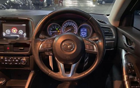 Jual cepat Mazda CX-5 Touring 2015 di DKI Jakarta