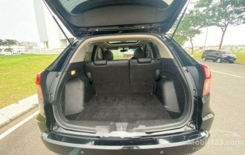 Dijual mobil bekas Honda HR-V Prestige, Banten