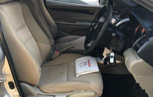 Jual Honda City S 2010 harga murah di DKI Jakarta