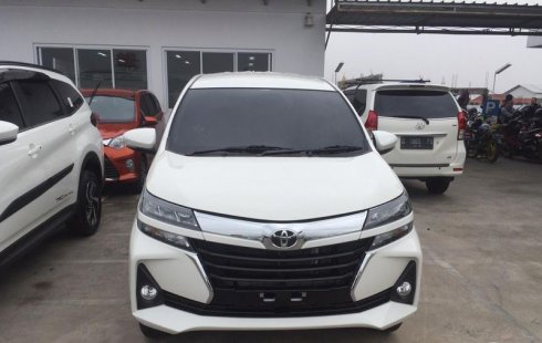 Promo Super Deal All New Avanza 2021