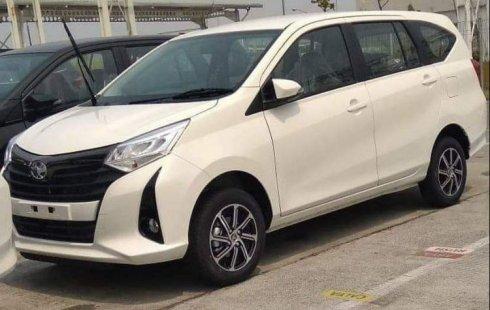 Saatnya Nie Beli Toyota Cayla Skg,Saat ini Luar biasa Penawarannya.Ready Toyota Raize Tdp 10%..
