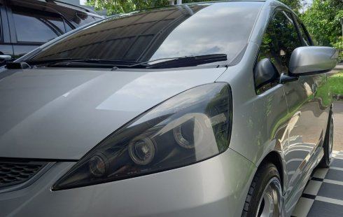 Honda Jazz RS 2010 Silver