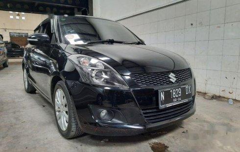 Jual mobil Suzuki Swift GS 2015 bekas, Jawa Timur