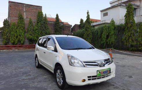 Nissan Grand Livina XV 2012 Putih #SSMobil21 Surabaya Mobil Bekas