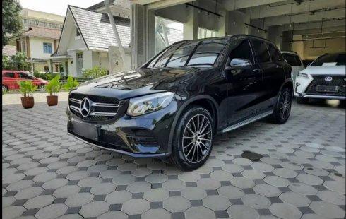 Mercedes-Benz GLC 200 AMG 2019