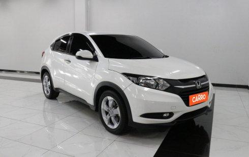 Honda HR-V 1.5 E CVT 2015 Putih